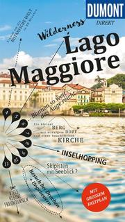 DuMont direkt Lago Maggiore