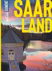Saarland - Cover