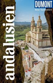 DuMont Reise-Taschenbuch Andalusien