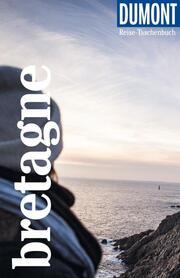 DuMont Reise-Taschenbuch Bretagne