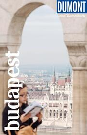 DuMont Reise-Taschenbuch Budapest