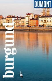 DuMont Reise-Taschenbuch Burgund