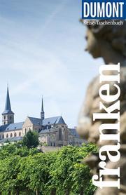 DuMont Reise-Taschenbuch Franken - Cover