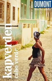 DuMont Reise-Taschenbuch Kapverden. Cabo Verde