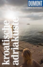 DuMont Reise-Taschenbuch Kroatische Adriaküste