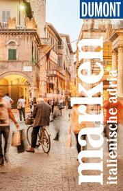 DuMont Reise-Taschenbuch Marken, Italienische Adria