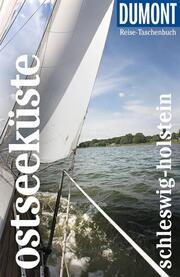 DuMont Reise-Taschenbuch Ostseeküste Schleswig-Holstein