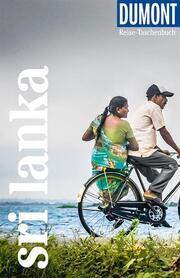 DuMont Reise-Taschenbuch Sri Lanka - Cover
