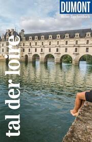 DuMont Reise-Taschenbuch Tal der Loire