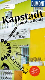 DuMont Direkt Kapstadt, Garden Route
