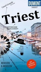 DuMont direkt Reiseführer Triest