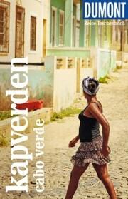 DuMont Reise-Taschenbuch Reiseführer Kapverden. Cabo Verde