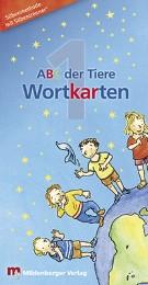 ABC der Tiere - Wortkarten, Gs, Neubearbeitung