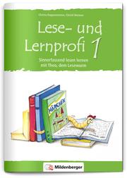 Lese- und Lernprofi 1 - Schülerarbeitsheft