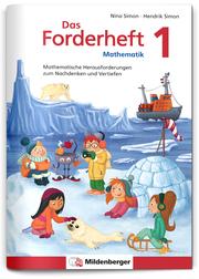 Das Forderheft Mathematik 1