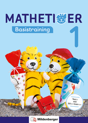 Mathetiger Basistraining 1