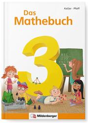 Das Mathebuch 3 - Schülerbuch