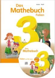 Das Mathebuch 3 - Folien