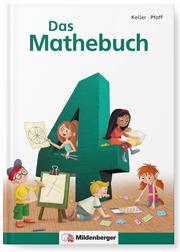 Das Mathebuch 4 - Schülerbuch