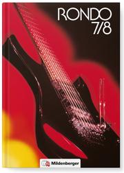 RONDO 7/8 - Schülerbuch