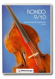 RONDO 9/10 - Instrumental-Arrangements, Neubearbeitung