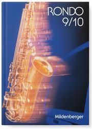 RONDO 9/10 - Schülerbuch