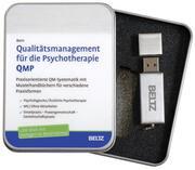 Qualitätsmanagement für die Psychotherapie QMP