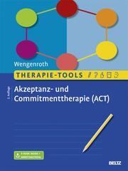 Akzeptanz- und Commitmenttherapie (ACT)
