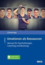 Emotionen als Ressourcen