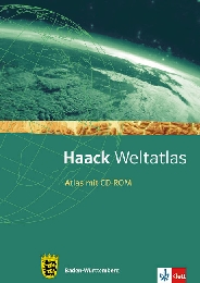 Haack Weltatlas. Ausgabe Baden-Württemberg Sekundarstufe I