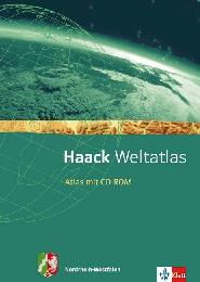 Haack Weltatlas. Ausgabe Nordrhein-Westfalen Sekundarstufe I
