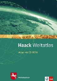 Haack Weltatlas. Ausgabe Niedersachsen Sekundarstufe I