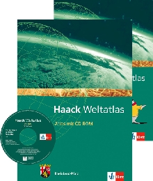 Haack Weltatlas. Ausgabe Rheinland-Pfalz Sekundarstufe I