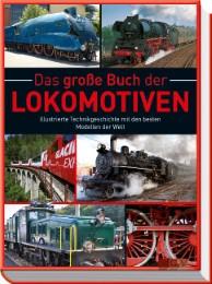 Bildatlas Lokomotiven
