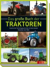 Bildatlas Traktoren