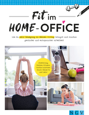 Fit im Home-Office
