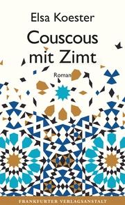 Couscous mit Zimt
