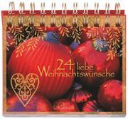 24 liebe Weihnachtswünsche