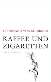 Kaffee und Zigaretten - Cover