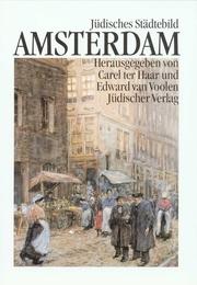 Jüdisches Städtebild Amsterdam