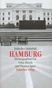 Jüdisches Städtebild Hamburg