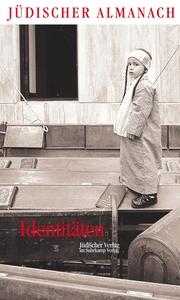 Jüdischer Almanach der Leo Baeck Institute. Identitäten