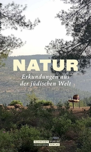 Jüdischer Almanach Natur