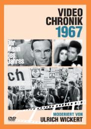 Video Chronik 1967 - Cover