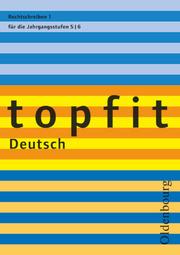 Topfit Deutsch
