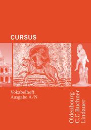 Cursus - Ausgaben A und N