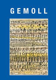 Gemoll - Griechisch-deutsches Schul- und Handwörterbuch