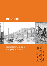 Cursus - Ausgaben A, B und N