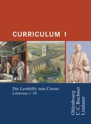 Curriculum - Lernhilfen zum Cursus
