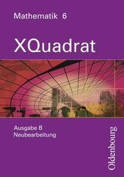 XQuadrat, Ausgabe B, By, Rs, neu